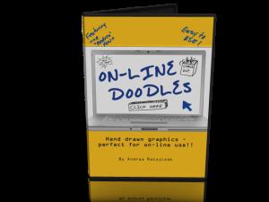 online doodles