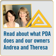 learn about PDA Marketing's owners